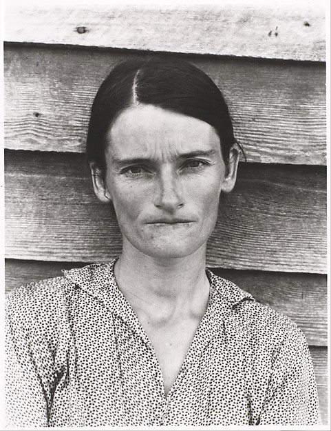 Sherrie Levine, After Walker Evans, Metropolitan Museum of Art
